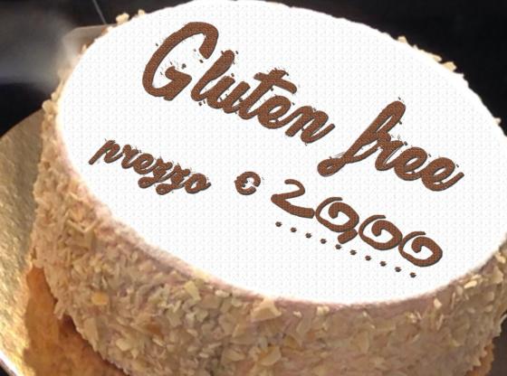 costi del gluten free