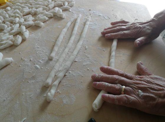 la nonna cucina gluten free